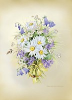 Summer Bouquet Fine Art Print