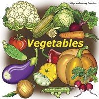 Vegetables Fine Art Print