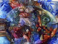 Fish Fine Art Print