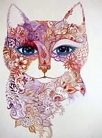 Tatoo Fine Art Print