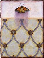 Peaked Hill Monarch Fine Art Print