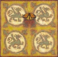 Estate Monarch Fine Art Print