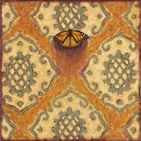 Abels Hill Monarch Fine Art Print