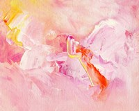 Spring Abstract Fine Art Print