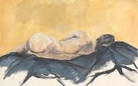 Nude VII Fine Art Print