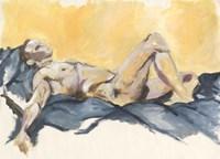 Nude VIII Fine Art Print