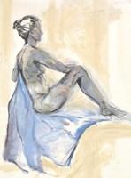 Nude XI Fine Art Print