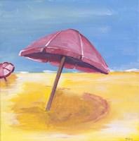 Umbrella Fine Art Print