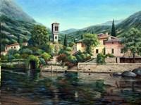 Symbol of the Lake Fine Art Print