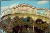 Carousel Venetian Fine Art Print