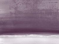 Amethyst Shoreline Fine Art Print