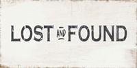 Lost and Found Fine Art Print