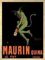Maurin Quina Fine Art Print