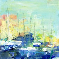 Sunday on the Water Fine Art Print