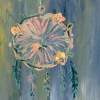 Southwestern Garden Dream Fine Art Print