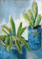 Southwestern Garden II Fine Art Print