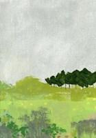 Trees II Fine Art Print