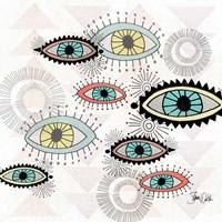 Eyes I Fine Art Print