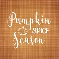 Pumpkin Spice Fine Art Print