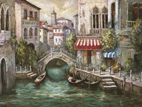 Venezia Petite I Fine Art Print