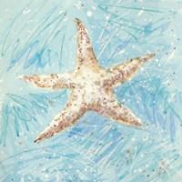 La Mer A Fine Art Print
