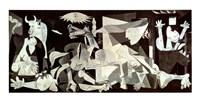 Guernica Fine Art Print
