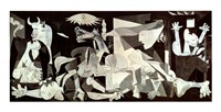 Guernica by Pablo Picasso - various sizes