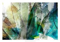 Agave Abstract II Fine Art Print