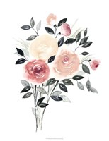Rosewater II Fine Art Print