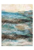 Waves 02 Fine Art Print