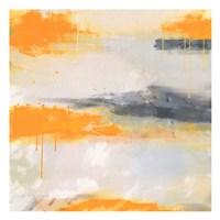 Orange 4 Fine Art Print