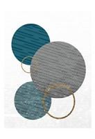 Circle Time 2 Fine Art Print