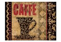 Caffe Fabuloso 2 Fine Art Print