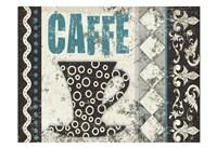 Caffe Fabuloso Fine Art Print