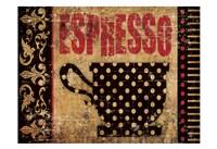 Expresso Buenisimo 2 Fine Art Print