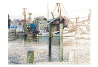West Marine Fine Art Print