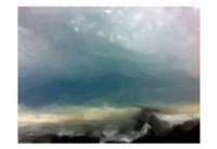 Homage To Turner Fine Art Print