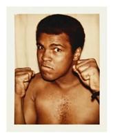 Ali, Muhammad, 1977 Fine Art Print