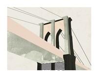 Brooklyn Bridge Fine Art Print