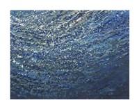 Refreshing Swim Fine Art Print