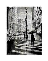 Manhattan Moment Fine Art Print