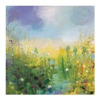 Summer Path Fine Art Print