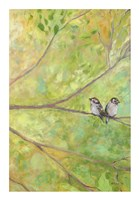 Forest Treasures Part I Fine Art Print