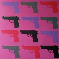 Shooter Fine Art Print
