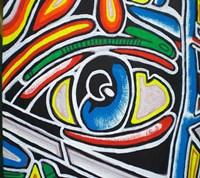 Eye Fine Art Print