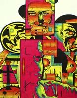 Pulp Fiction Fine Art Print