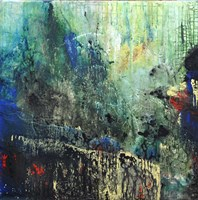 Journey On Fine Art Print