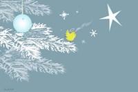 Christmas Song Fine Art Print