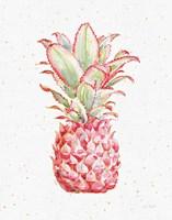 Gracefully Pink XI Fine Art Print