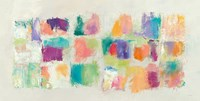 Popsicles Horizontal Stone Fine Art Print